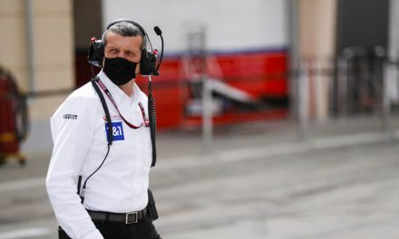 """Haas hoping for """"a point or two"""" in 2021"""