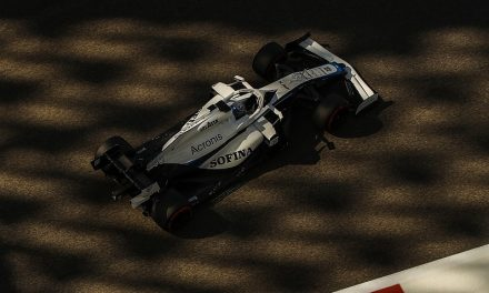 Williams to reveal 2021 Formula 1 car using augmented reality | F1 News