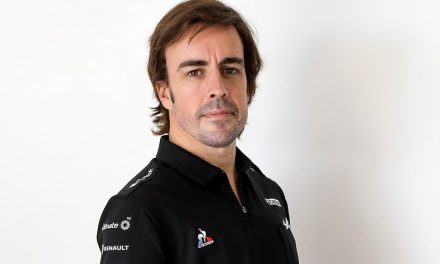 """Alonso """"completely fit"""" for F1 testing after cycling accident 