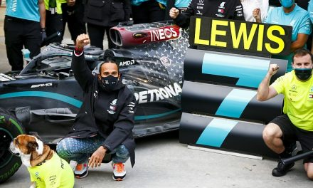 Hamilton: Winning eighth F1 title or not in 2021 won't decide my future | F1 News
