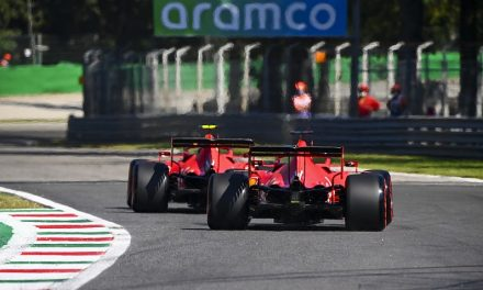 "Ferrari backs ""promising"" F1 sprint race plans 