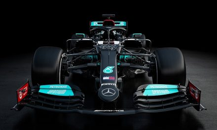 Mercedes staying silent on F1 token spend for W12 car | F1 News