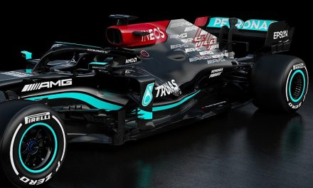 Mercedes confesses to hiding new W12 F1 car floor from rivals | F1 News
