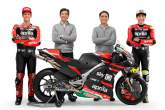 Aprilia: Bradley Smith 'not happy', but hope he stays as MotoGP test rider | MotoGP