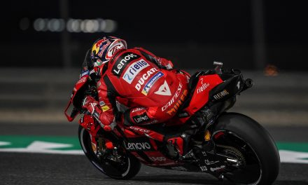 Qatar MotoGP Friday Round Up: Quick Ducatis, Early Qualifying, And The Quest For More Holeshot Devices | MotoMatters.com