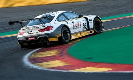 Rowe Racing commits to DTM with BMW M6 GT3 | DTM News