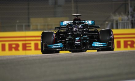 F1 floor rule changes introduced to 'peg back' Mercedes