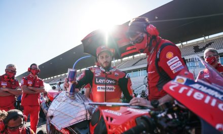 Andrea Dovizioso To Test For Aprilia – Why Did He Say Yes Now? | MotoMatters.com