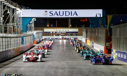 Why Agag's repeated calls for a Formula 1-Formula E merger fail to persuade · RaceFans