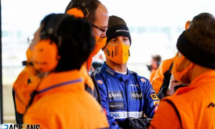 RaceFans Round-up: Integrating into McLaren vital to get right