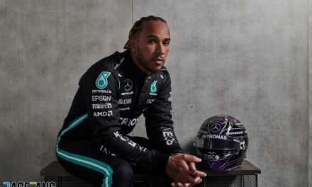 2021 is not just about winning the title, it's time for action on equality · RaceFans