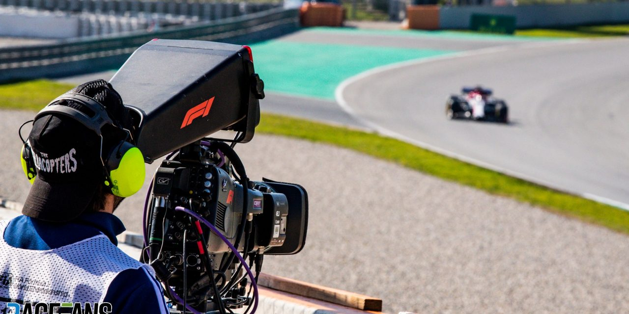 Will Liberty turn to streaming to replace Ecclestone's record £1.1 billion Sky F1 deal? · RaceFans