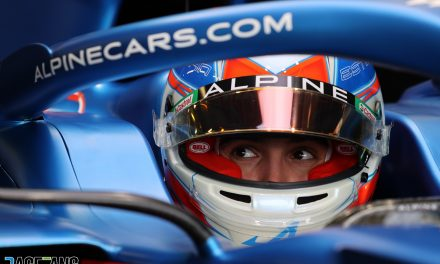 """""""Tough opponent"""" Alonso will be ready for his return"""