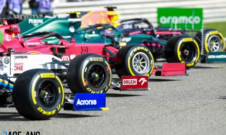Which F1 team has the best-looking car for 2021? · RaceFans