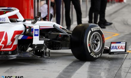 Haas will bring final update for 2021 car to second race · RaceFans