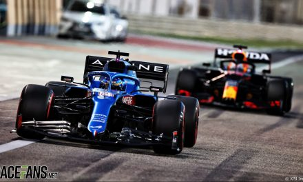 Three days won't be enough to test new 2022 cars, say teams · RaceFans