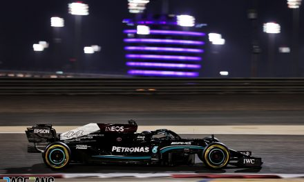 Hamilton ruing lost downforce as Red Bull outpace Mercedes in practice · RaceFans