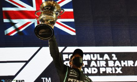 """Hamilton says it will """"take everything and more"""" to keep beating Red Bull · RaceFans"""