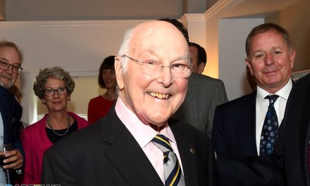Murray Walker, 'The voice of Formula 1', dies at the age of 97 · RaceFans