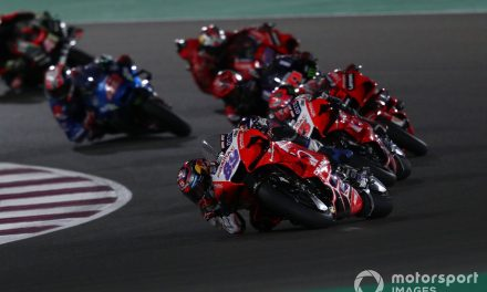 MotoGP eyes test on new Indonesia street track in 2021
