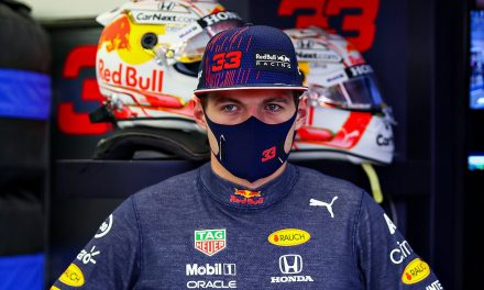 """I can be """"even better"""" with F1 title calibre car"""