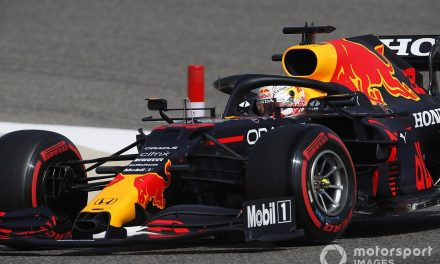 Is Imola a must-win for Red Bull to break Verstappen's Italy curse?