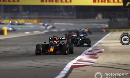 Verstappen wants talks over FIA's 'messy' F1 track limits policing