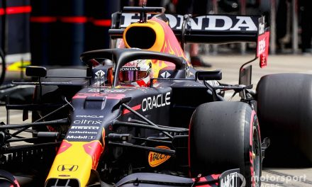 Red Bull hires ex-Mercedes head as engine technical director