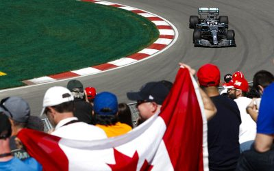 Uncertainty over Canadian GP – Pitpass.com