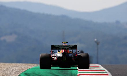 At Which Resorts Is It Possible to Watch Formula 1 Races
