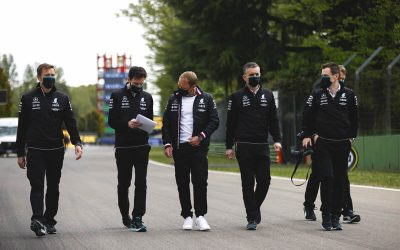Bottas: We are now the hunter, not the hunted