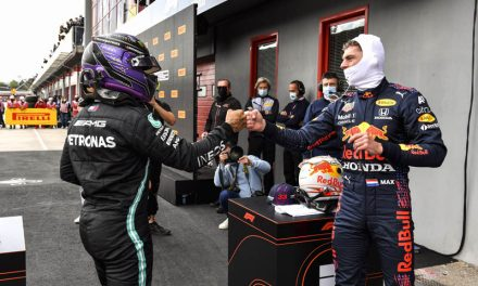 F1 heads to Spain for Round 4