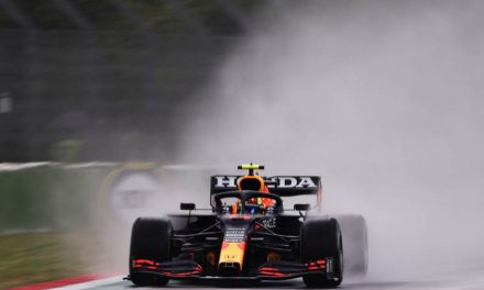 Great races to come of him, says Horner of Perez