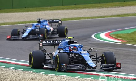 Imola F1 car updates may be stronger at other circuits