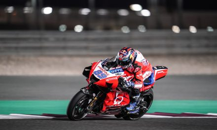 Qatar 2 MotoGP Saturday Round Up: Keeping Illustrious Company, Confusion In Qatar, And Whether The End Of An Era Is In Sight | MotoMatters.com