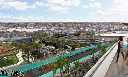 Miami passes final hurdle to hold 2022 F1 grand prix · RaceFans