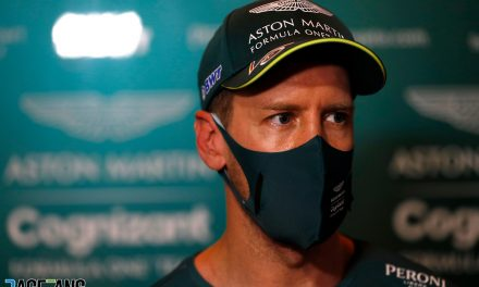 """Vettel mustn't let downturn """"snowball out of control"""""""
