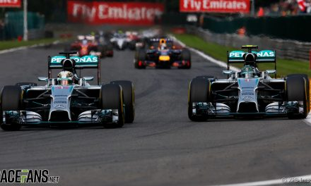 'Iron fisted' Wolff threatened to bench Hamilton and Rosberg over collisions