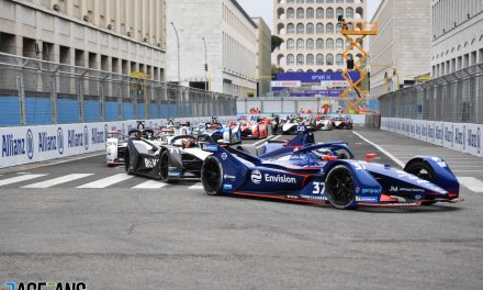 UK and USA return, Mexico moves · RaceFans