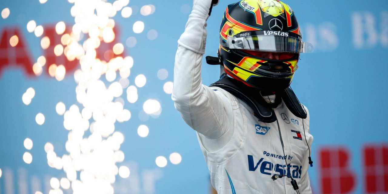 Vandoorne avenges lost win with emphatic race two victory in Rome · RaceFans