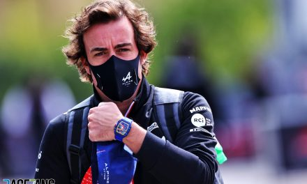 """Alonso postponed his book to tell """"my own truth"""" about F1 · RaceFans"""