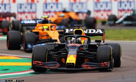 Horner wants more points for Sprint Qualifying, reverse grids and fastest lap bonus point · RaceFans
