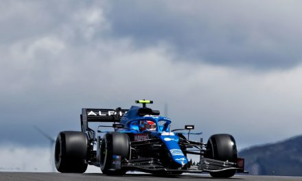 """Norris concerned by threat from """"very fast"""" Alpine pair in qualifying · RaceFans"""