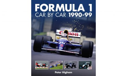 """Formula 1 Car by Car 1990-99"" reviewed · RaceFans"