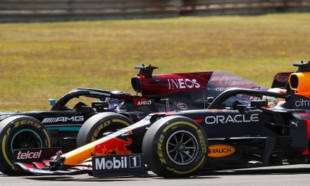 10 things we learned from F1's 2021 Portuguese GP