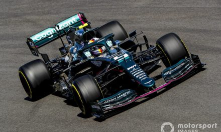 Vettel to get new Aston Martin F1 upgrades at Spanish GP