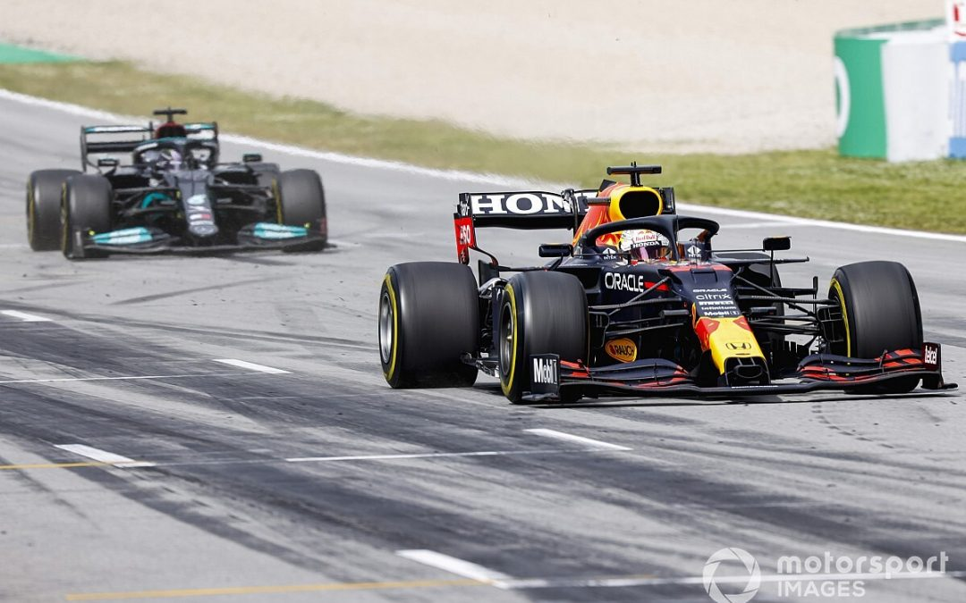 FIA happy with 'bendy wing' after Hamilton comments