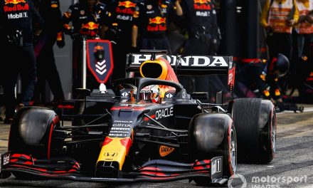 15 staff and an empty factory not enough for Red Bull F1 engine