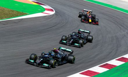 Bottas mystified by loss of pace