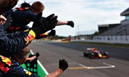 Portugal GP: Race team notes – Red Bull